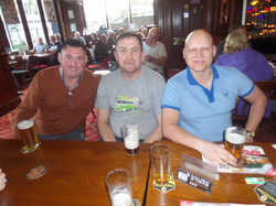 Green Howards Reunion,Scarborough Thu 16th Mon 20th Oct  2014 075