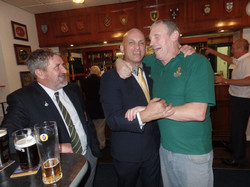 Green Howards Reunion,T.A  Centre Stockton Rd,Sat 15th Oct 2016 188