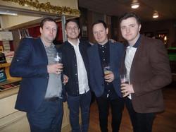 Green Howards Xmas Party.Longlands (Pocket Camera) Sat 2.12.17 007