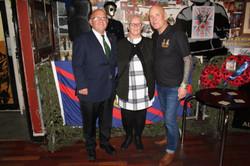 Green Howards Reunion Sun 8th Oct 2017 T.A Centre +Don Bar 127