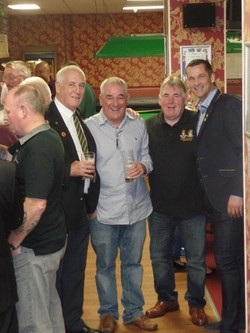 Green Howards Reunion,Lizzy 50th Longlands,Sat 15th Oct 2016 146