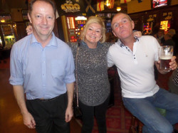 Green Howards Reunion,Scarborough Thu 16th Mon 20th Oct  2014 301