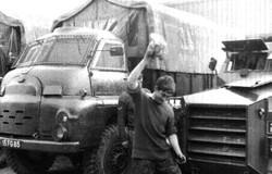 ME NORTHERN IRELAND 1971 FLAX STREET MILL