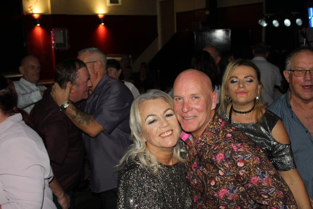 Green Howards Xmas Party.Longlands.(Cannon Cam).Sat 2nd Dec 2017 096