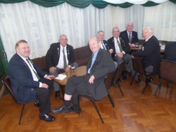 Green Howards Reunion,Scarborough Thu 16th Mon 20th Oct  2014 542