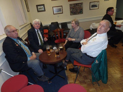 Green Howards Reunion,T.A  Centre Stockton Rd,Sat 15th Oct 2016 075