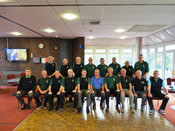 FGHM Golf match at Middlesbrough Municipal Golf Course, Saturday 13th October. The Reunion Match. Wi