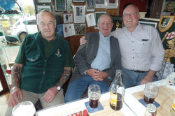 In The Don Bar. A Tribute To Kenny McGrath.Sat 21st Oct 2017 021