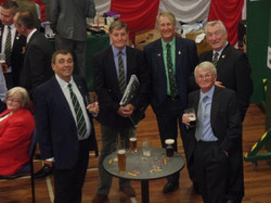 Green Howards Reunion,T.A  Centre Stockton Rd,Sat 15th Oct 2016 007