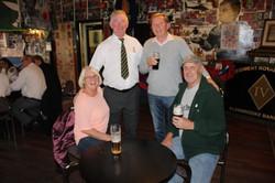 Green Howards Reunion Sun 8th Oct 2017 T.A Centre +Don Bar 105