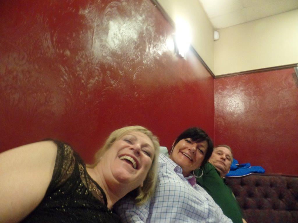 Green Howards Northern Meet Sat 2 April 2016 116