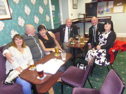 Green Howards Reunion,Scarborough Thu 16th Mon 20th Oct  2014 323