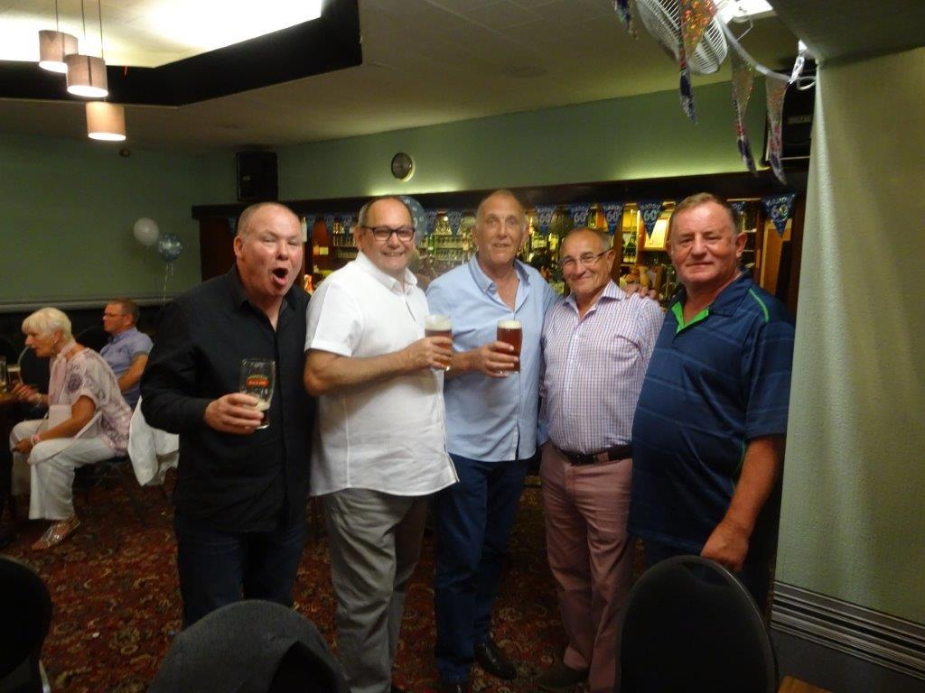 Johno's Surprise 60th Birthday Chester 24th June 2017 047