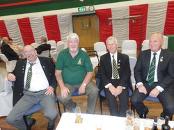 Green Howards Reunion,T.A  Centre Stockton Rd,Sat 15th Oct 2016 141