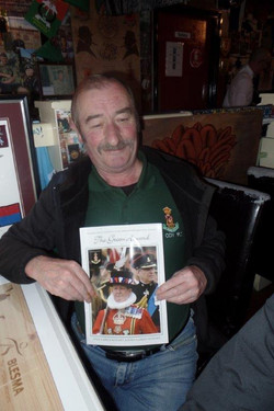 In The Don Bar. A Tribute To Kenny McGrath.Sat 21st Oct 2017 095