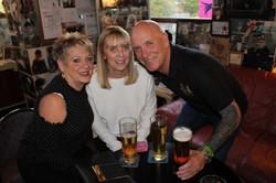 Green Howards Reunion Sun 8th Oct 2017 T.A Centre +Don Bar 186