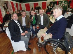 Green Howards Reunion,T.A  Centre Stockton Rd,Sat 15th Oct 2016 123