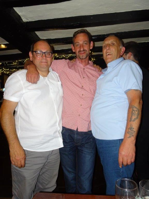 Johno's Surprise 60th Birthday Chester 24th June 2017 278