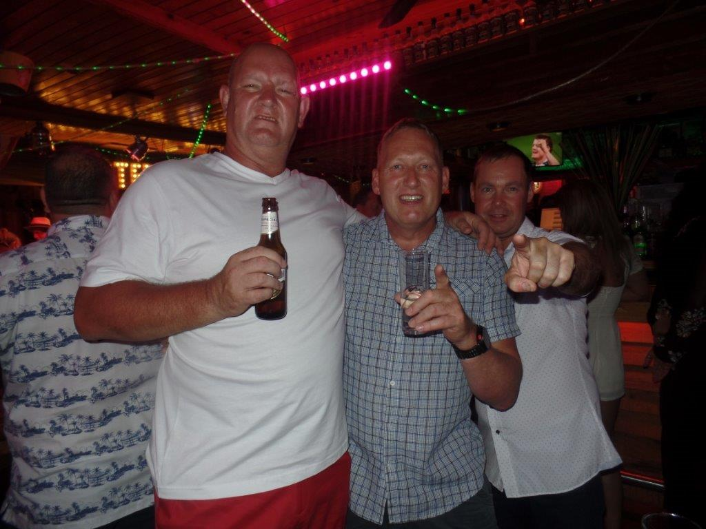 Green Howards Benidorm. Fun In The SunMon 28th May Mon 4th June 117