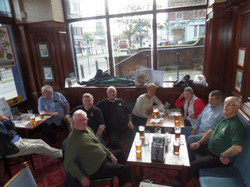 Green Howards Reunion,Scarborough Thu 16th Mon 20th Oct  2014 078