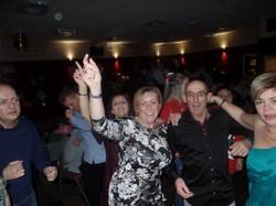 Green Howards Xmas Party.Longlands (Pocket Camera) Sat 2.12.17 198