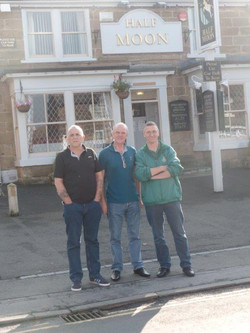 Green Howards Reunion,Lizzy 50th Longlands,Sat 15th Oct 2016 015