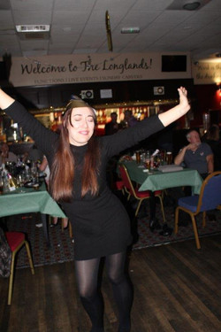Green Howards Xmas Party.Longlands.(Cannon Cam).Sat 2nd Dec 2017 057