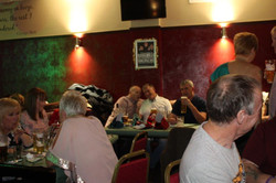 Green Howards Xmas Party.Longlands.(Cannon Cam).Sat 2nd Dec 2017 015