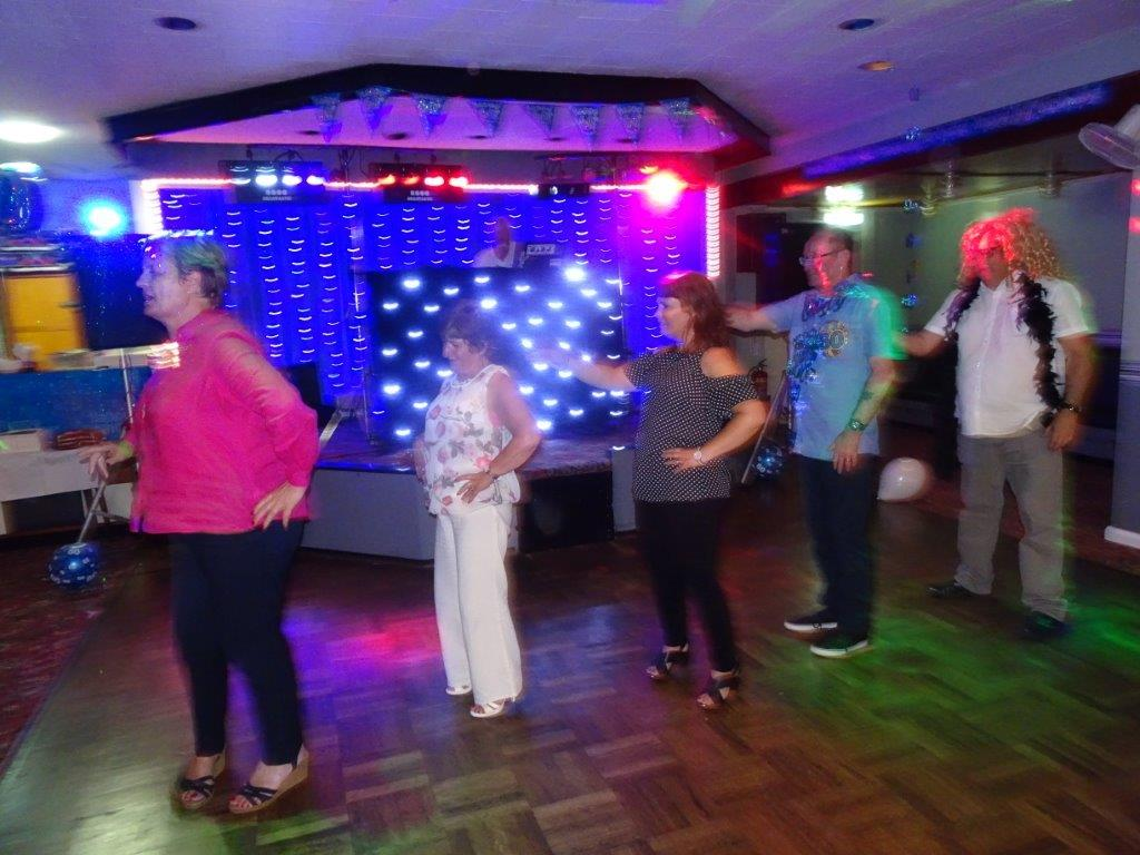 Johno's Surprise 60th Birthday Chester 24th June 2017 120