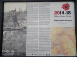 Ypres,Tynecot,Passchendale,Belgium 28th June 3rd July 2016 223