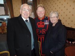 Kenny McGraths Funeral.Guisbrough Priory Wed 1st Nov 2017 154
