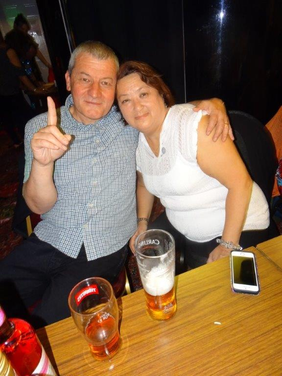 Johno's Surprise 60th Birthday Chester 24th June 2017 189