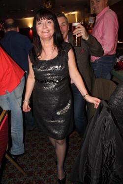 Green Howards Xmas Party Longlands Sat 2nd Dec 2017 189