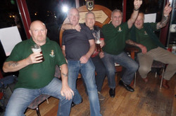 In The Don Bar. A Tribute To Kenny McGrath.Sat 21st Oct 2017 246