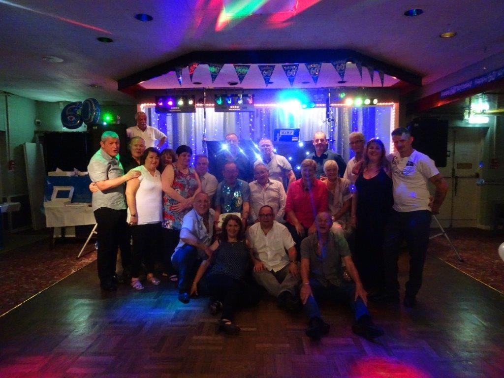 Johno's Surprise 60th Birthday Chester 24th June 2017 233