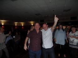Green Howards Xmas Party.Longlands (Pocket Camera) Sat 2.12.17 075