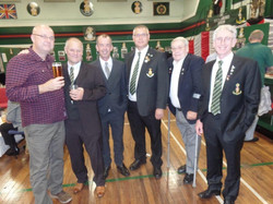 Green Howards Reunion,T.A  Centre Stockton Rd,Sat 15th Oct 2016 135