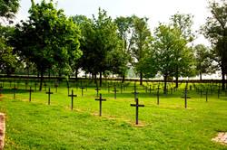 Day 1 Fricourt Cemetery 14