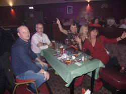 Green Howards Xmas Party.Longlands (Pocket Camera) Sat 2.12.17 128
