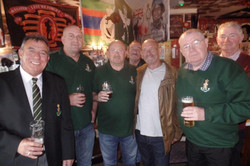 In The Don Bar. A Tribute To Kenny McGrath.Sat 21st Oct 2017 033