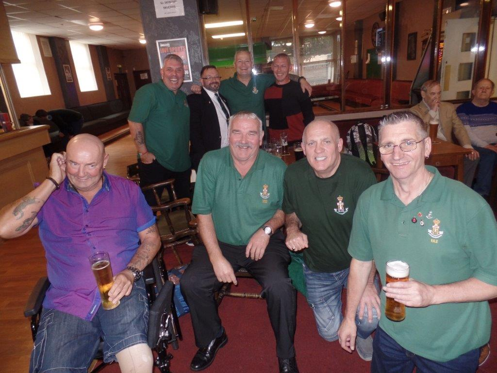 Green Howards Reunion Longlands Club Sat 7th Oct 2017 015