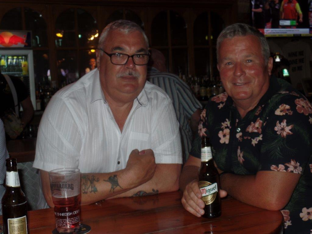 Green Howards Benidorm.Fun In The Sun.Mon 28th Mon 4th June 2018 055
