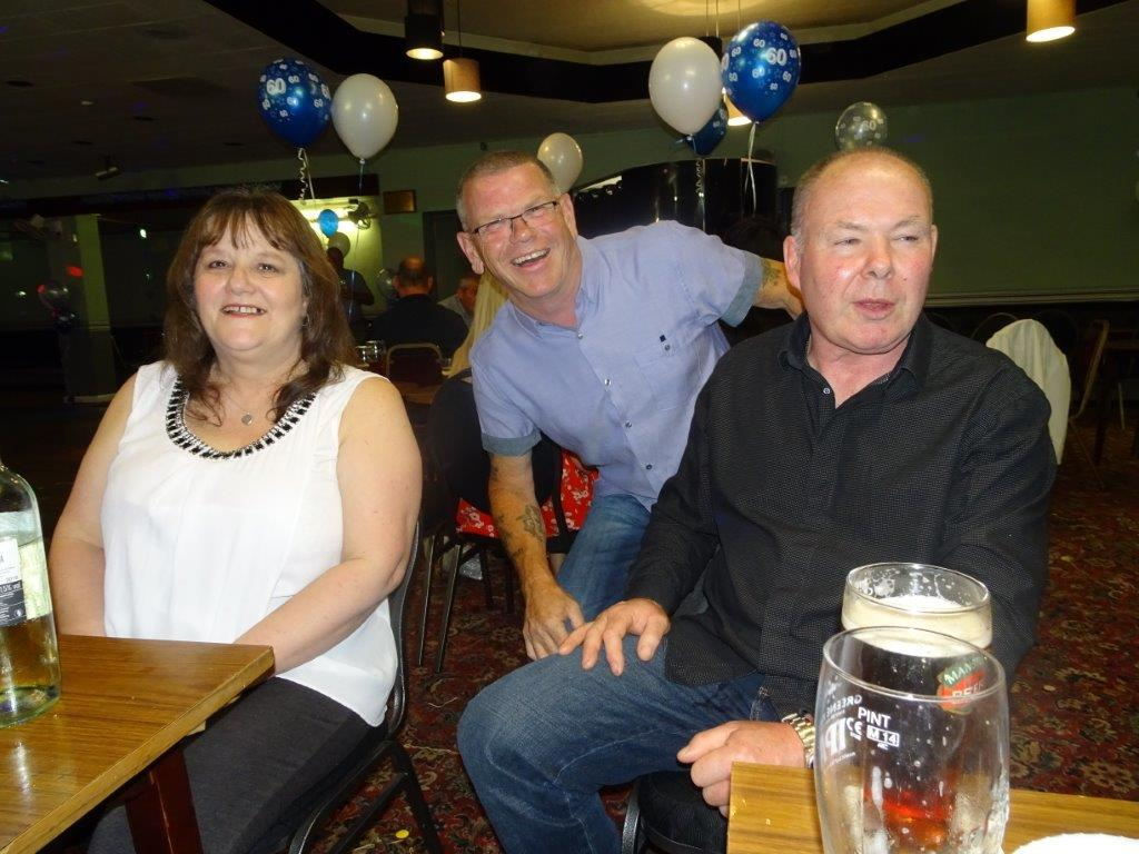 Johno's Surprise 60th Birthday Chester 24th June 2017 028