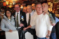 Green Howards Reunion Sun 8th Oct 2017 T.A Centre +Don Bar 178
