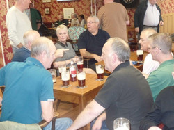 Green Howards Reunion,Lizzy 50th Longlands,Sat 15th Oct 2016 101