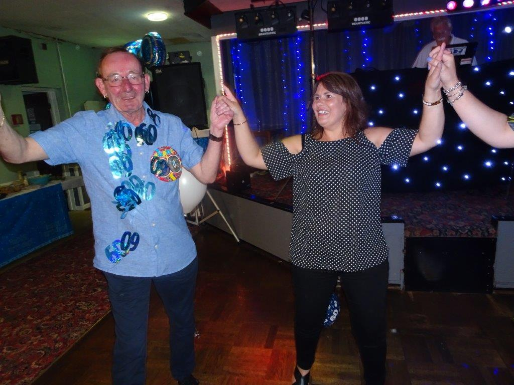 Johno's Surprise 60th Birthday Chester 24th June 2017 087