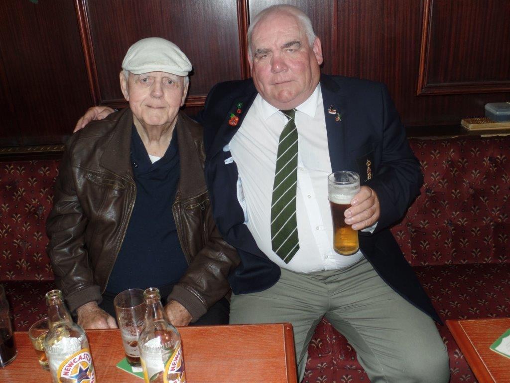 George Millwards Funeral. Fri 1st Sept 2017 038