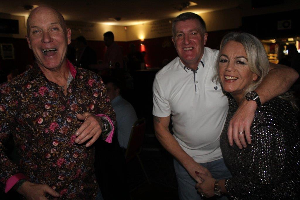 Green Howards Xmas Party.Longlands.(Cannon Cam).Sat 2nd Dec 2017 160