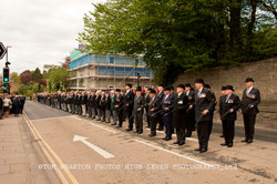 XIX SUNDAY 150516 MARCH TO THE CENOTAPH 07