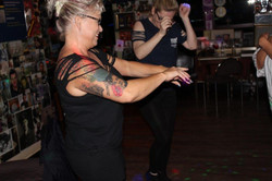 Green Howards Reunion Sun 8th Oct 2017 T.A Centre +Don Bar 362